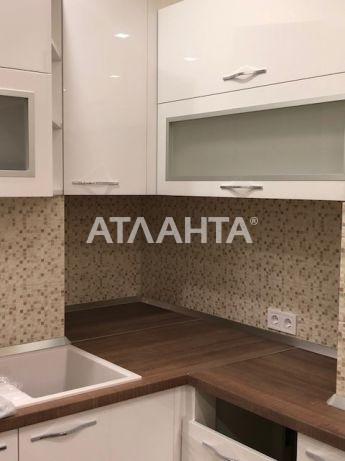 Продается 2-комнатная Квартира на ул. Макаренко — 113 000 у.е. (фото №10)