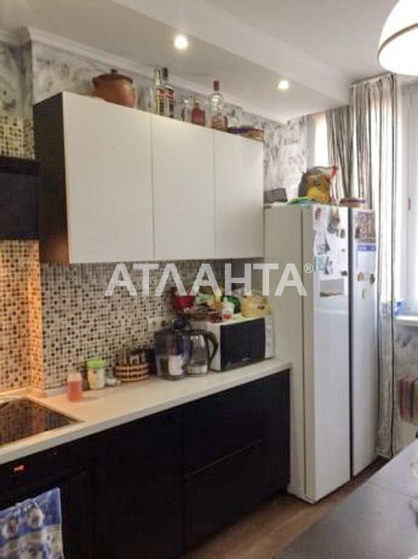 Продается 2-комнатная Квартира на ул. Радужный М-Н — 54 700 у.е.