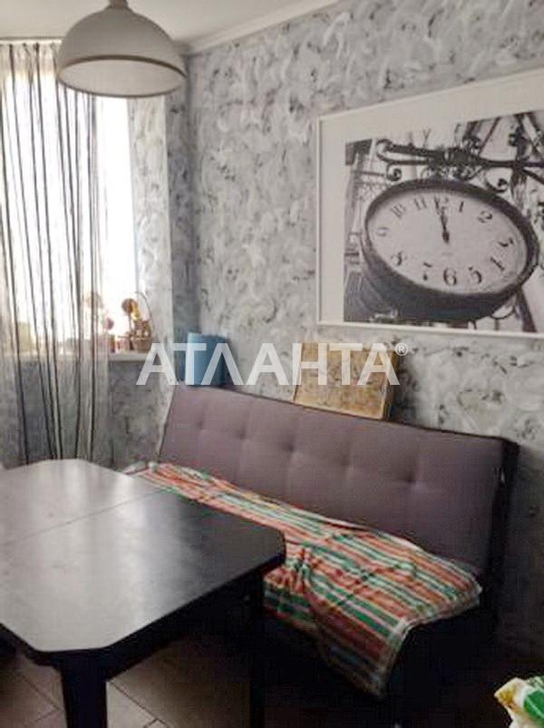 Продается 2-комнатная Квартира на ул. Радужный М-Н — 54 700 у.е. (фото №3)