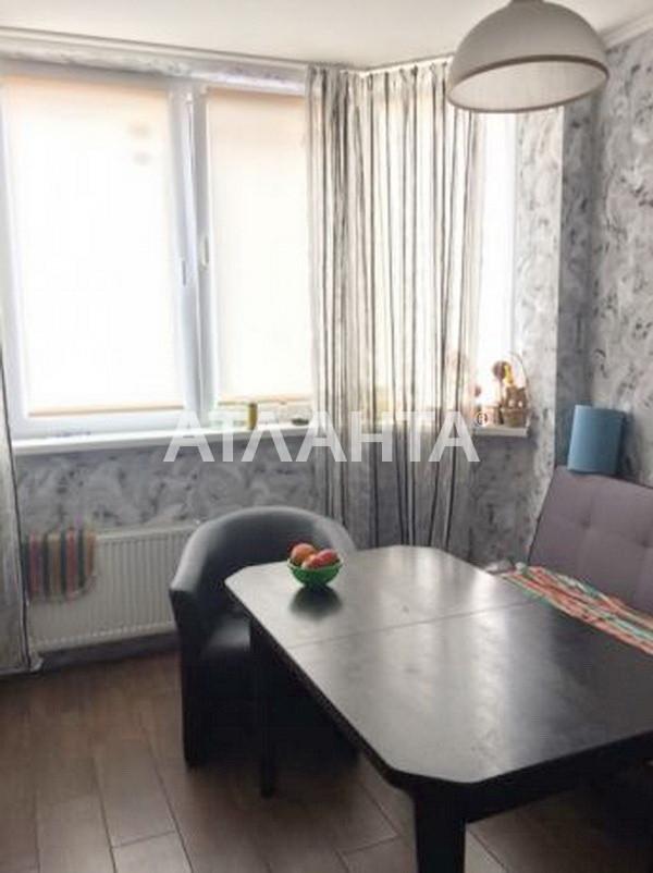 Продается 2-комнатная Квартира на ул. Радужный М-Н — 54 700 у.е. (фото №4)