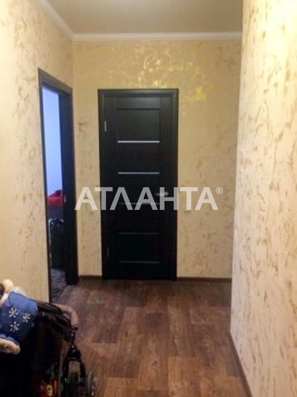 Продается 2-комнатная Квартира на ул. Радужный М-Н — 54 700 у.е. (фото №9)