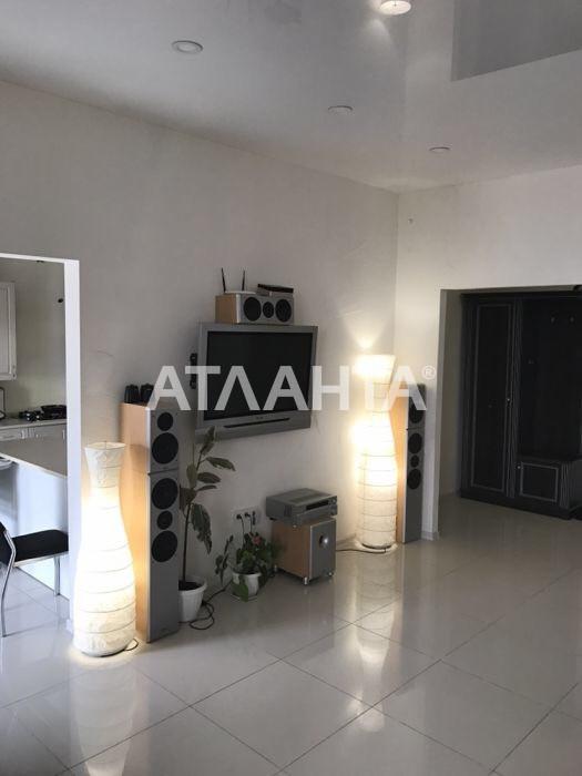 Продается Многоуровневая Квартира на ул. Вишневая — 135 000 у.е.