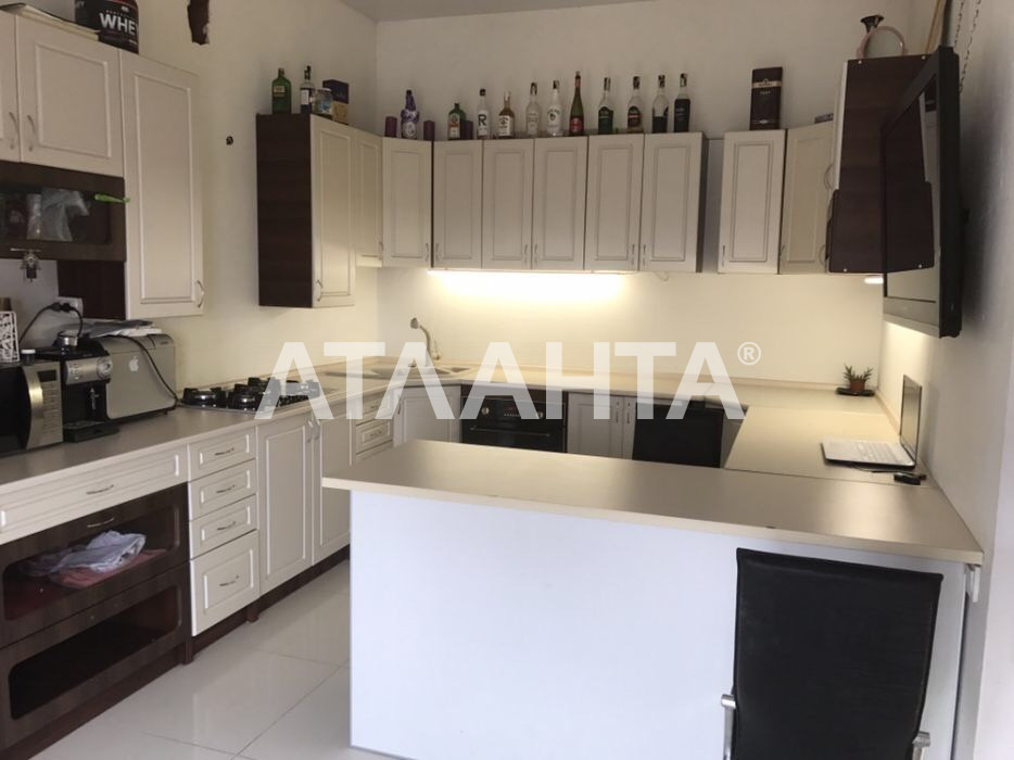 Продается Многоуровневая Квартира на ул. Вишневая — 135 000 у.е. (фото №2)