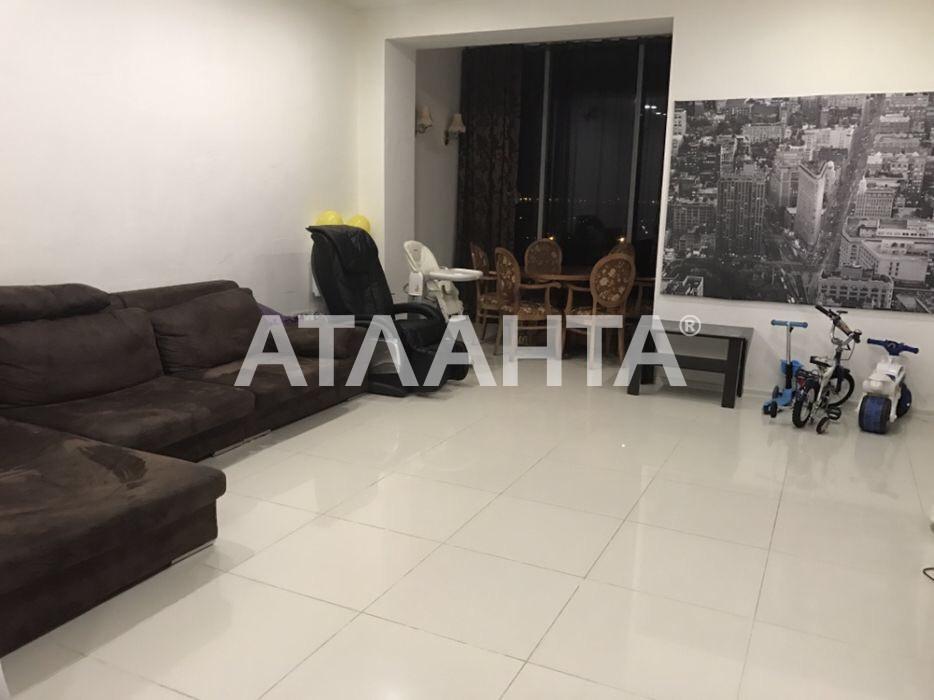 Продается Многоуровневая Квартира на ул. Вишневая — 135 000 у.е. (фото №4)