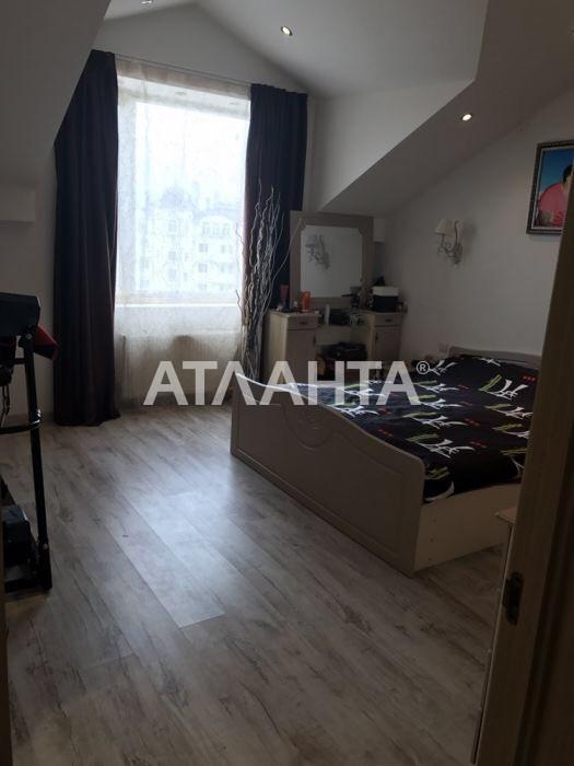 Продается Многоуровневая Квартира на ул. Вишневая — 135 000 у.е. (фото №10)