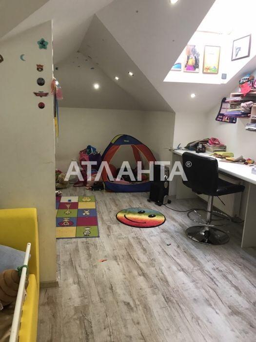 Продается Многоуровневая Квартира на ул. Вишневая — 135 000 у.е. (фото №11)