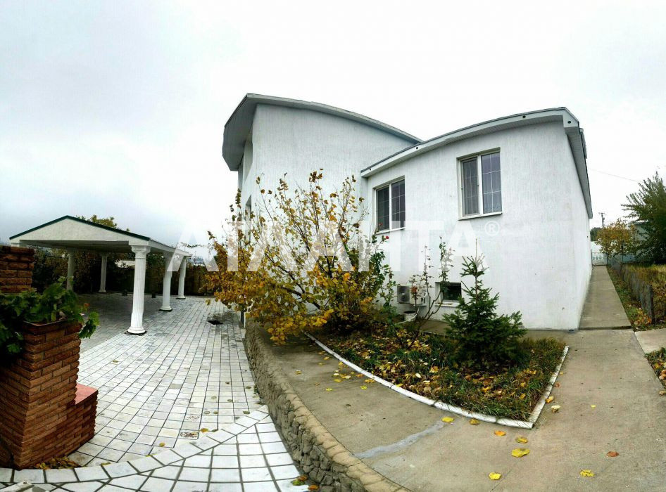 Продается Дом на ул. Шевченко — 160 000 у.е. (фото №2)
