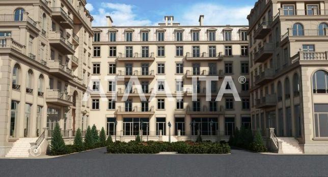 Продается 1-комнатная Квартира на ул. Майский Пер. — 49 000 у.е. (фото №2)