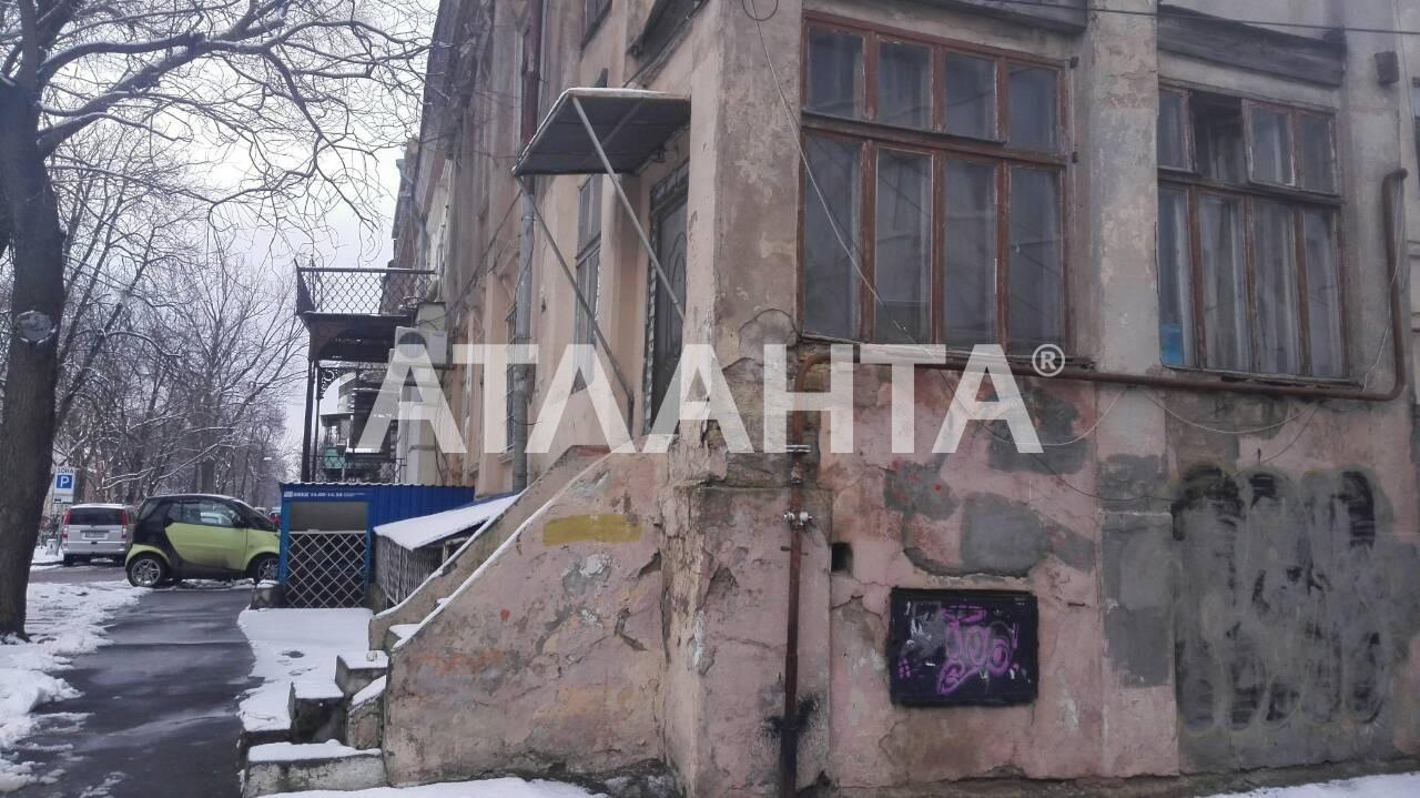 Продается 3-комнатная Квартира на ул. Преображенская (Советской Армии) — 130 000 у.е. (фото №2)