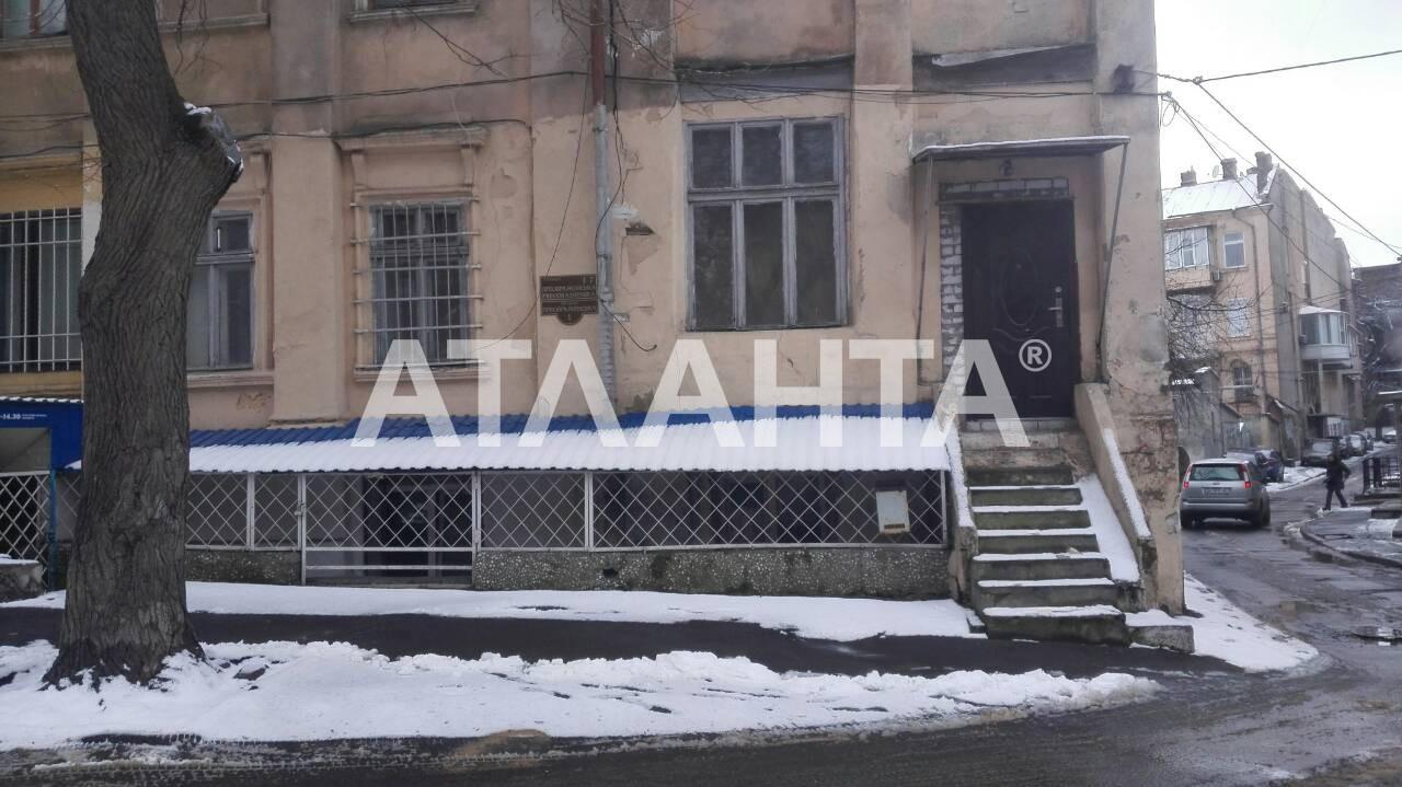Продается 3-комнатная Квартира на ул. Преображенская (Советской Армии) — 130 000 у.е.