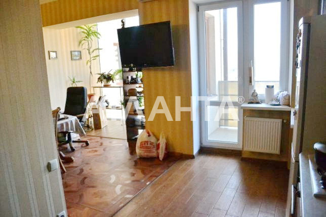 Продается 2-комнатная Квартира на ул. Вишневая — 71 000 у.е. (фото №6)
