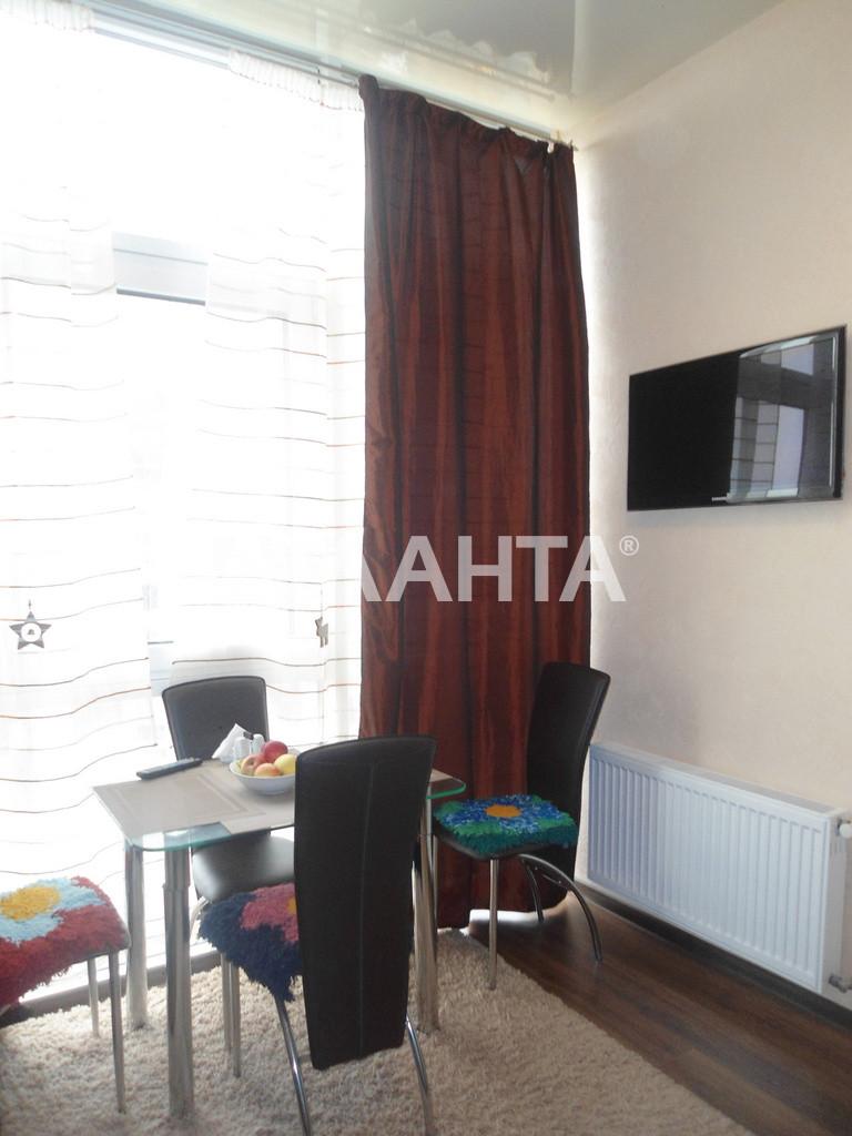 Продается 1-комнатная Квартира на ул. Марсельская — 39 000 у.е. (фото №6)