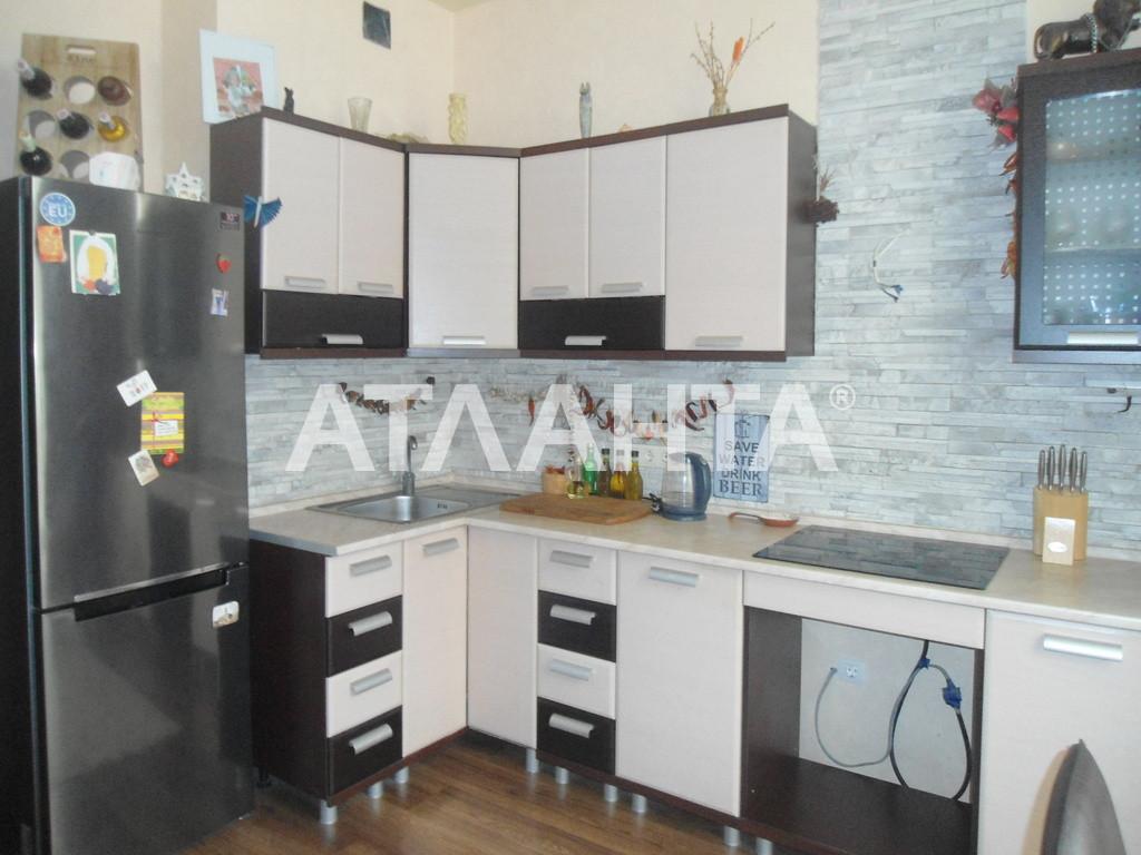 Продается 1-комнатная Квартира на ул. Марсельская — 39 000 у.е. (фото №9)