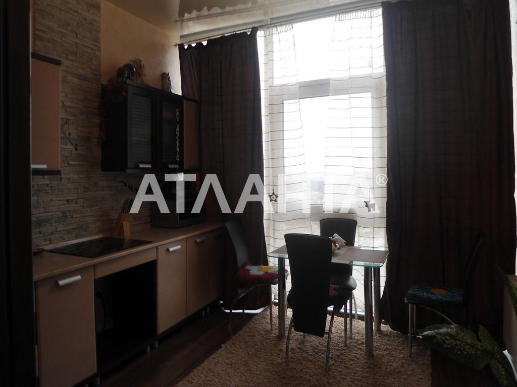 Продается 1-комнатная Квартира на ул. Марсельская — 39 000 у.е. (фото №11)