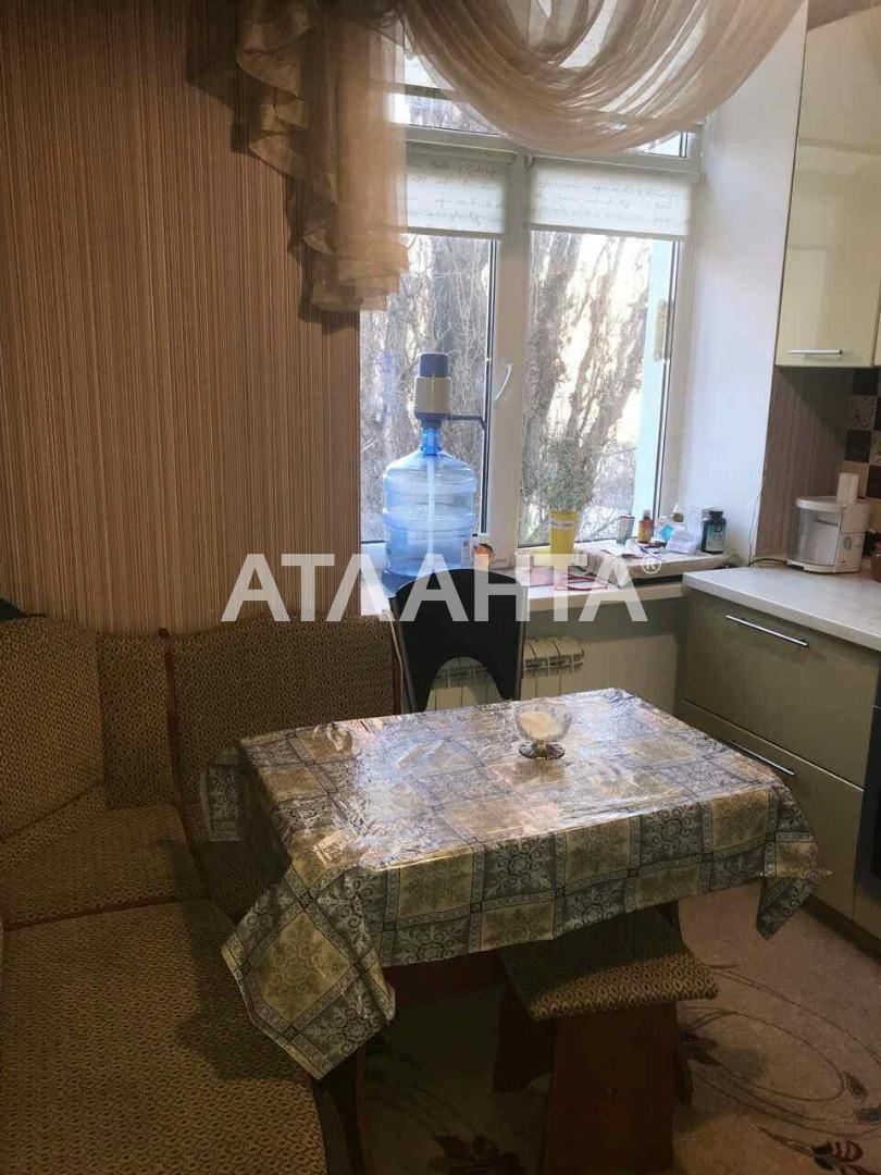 Продается 3-комнатная Квартира на ул. Гагарина Пр. — 93 000 у.е. (фото №11)
