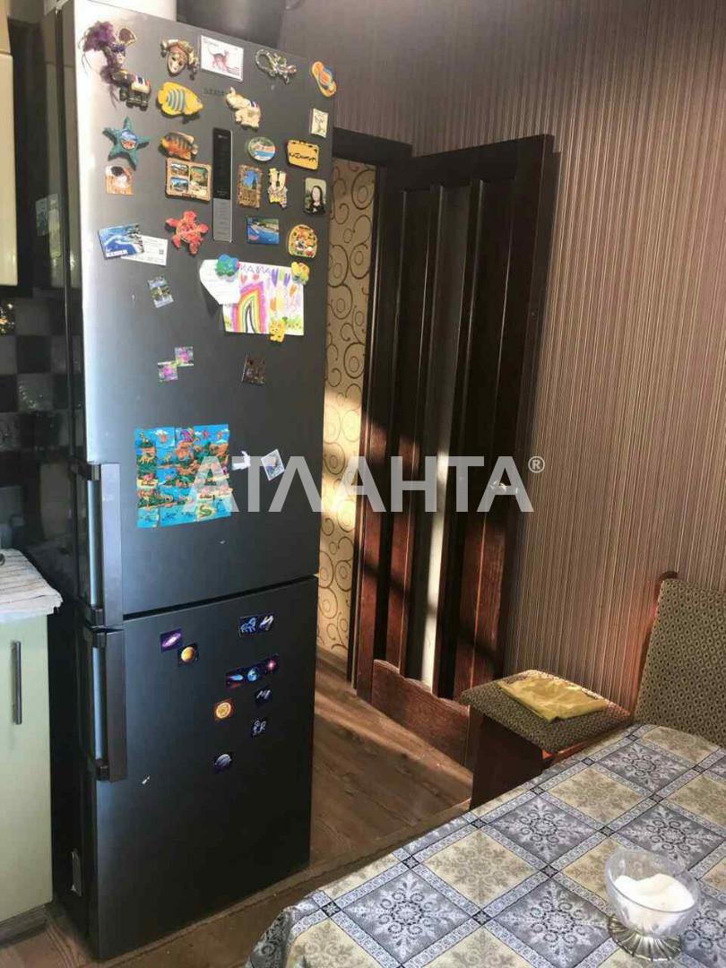 Продается 3-комнатная Квартира на ул. Гагарина Пр. — 93 000 у.е. (фото №12)