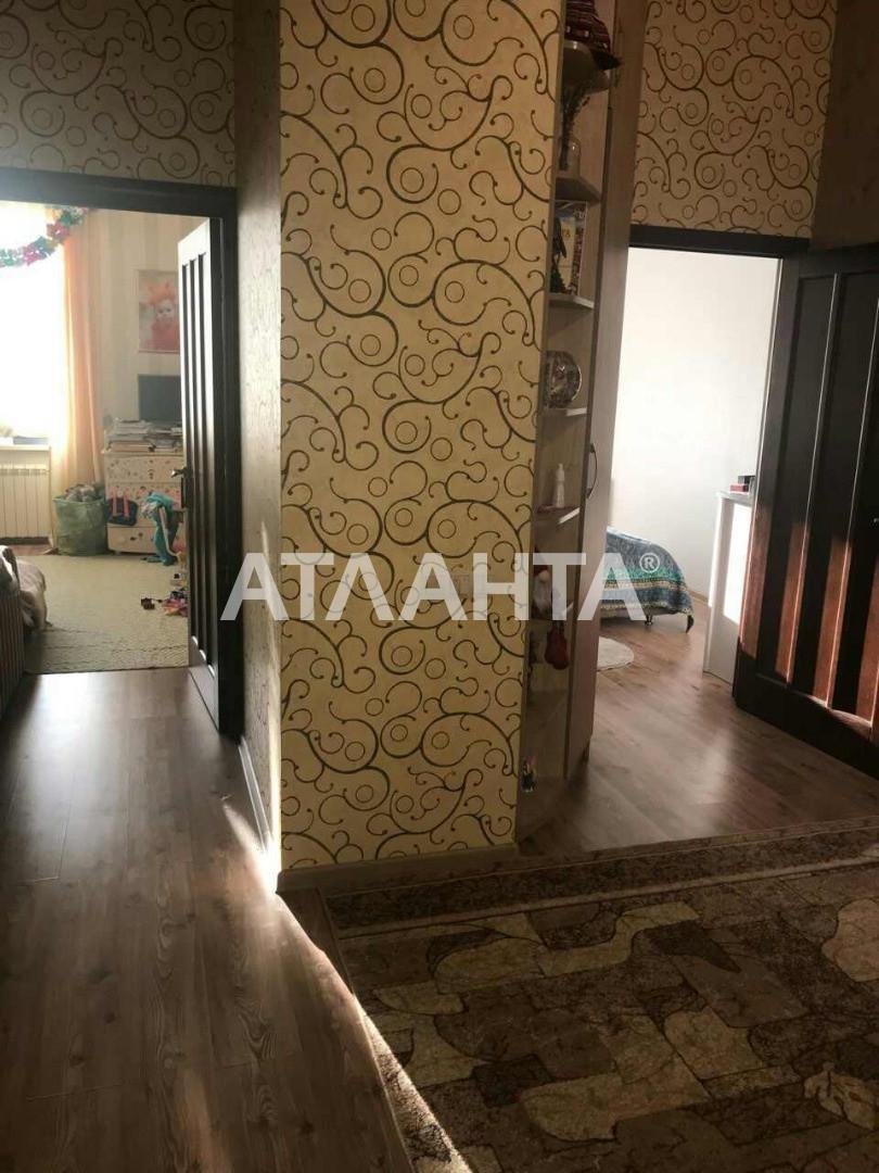 Продается 3-комнатная Квартира на ул. Гагарина Пр. — 93 000 у.е. (фото №15)