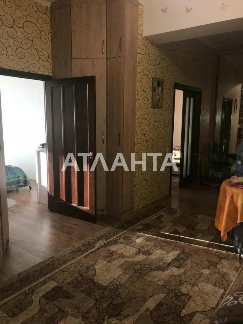 Продается 3-комнатная Квартира на ул. Гагарина Пр. — 93 000 у.е. (фото №16)