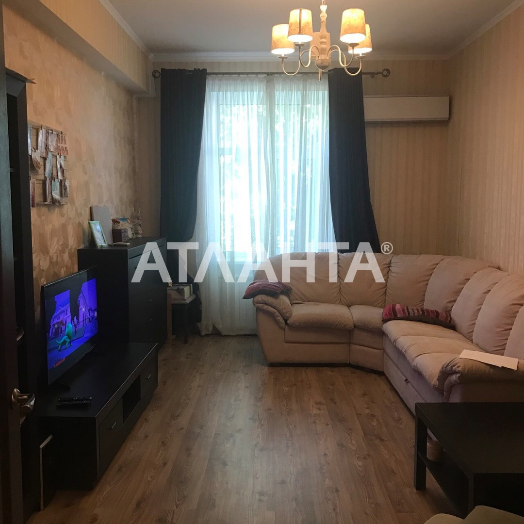 Продается 3-комнатная Квартира на ул. Гагарина Пр. — 93 000 у.е.
