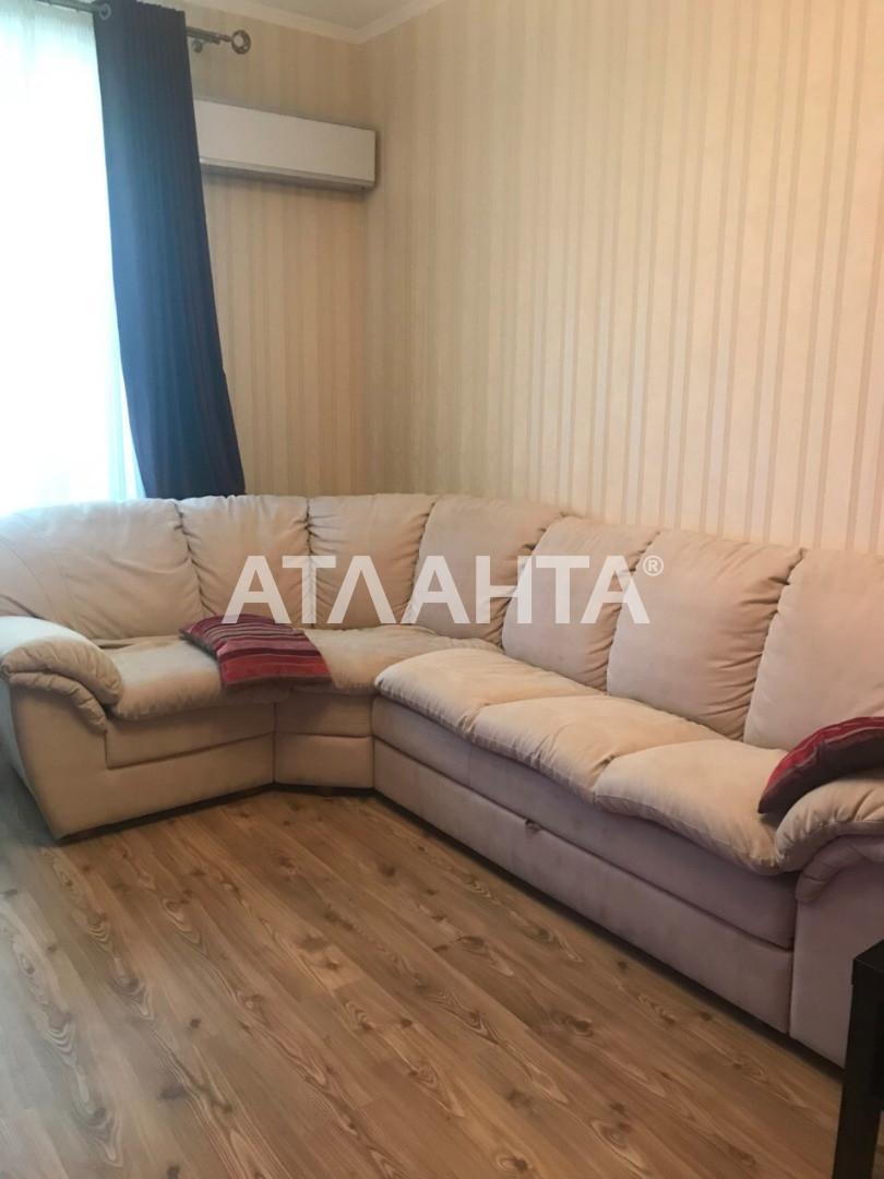 Продается 3-комнатная Квартира на ул. Гагарина Пр. — 93 000 у.е. (фото №2)