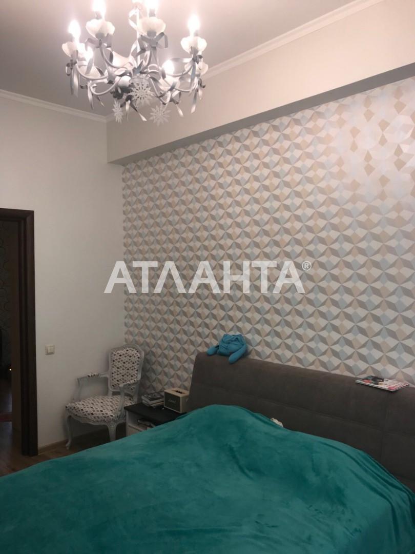 Продается 3-комнатная Квартира на ул. Гагарина Пр. — 93 000 у.е. (фото №3)