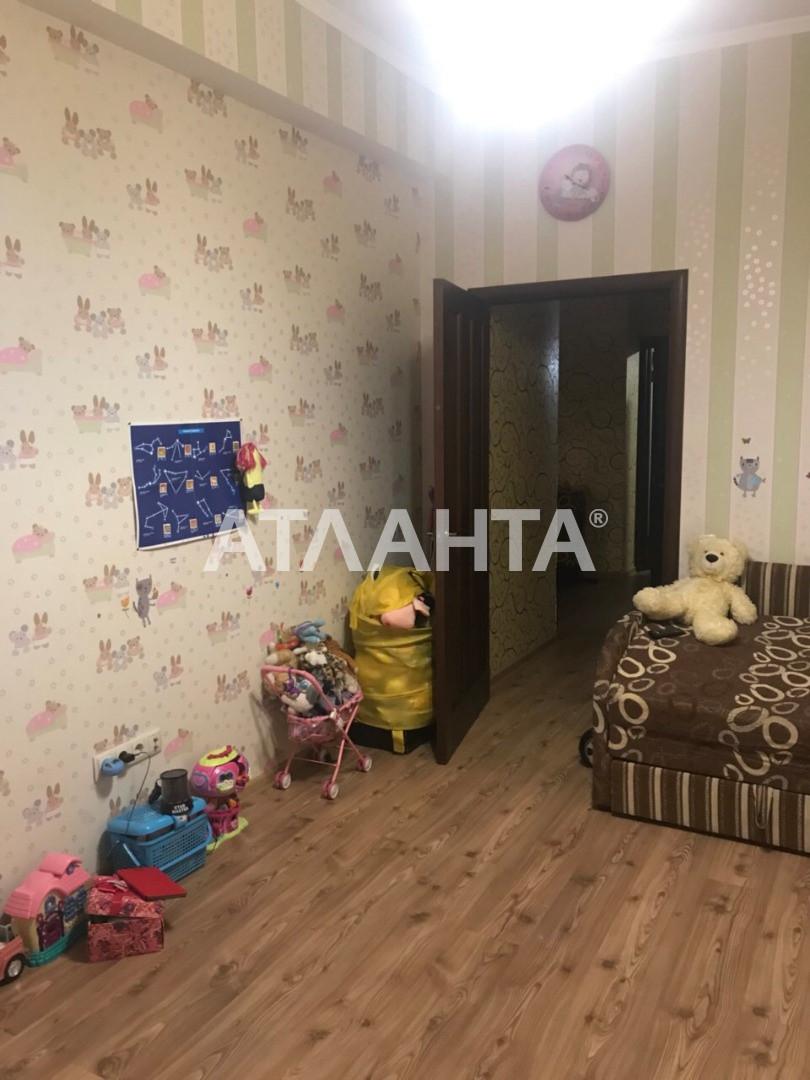 Продается 3-комнатная Квартира на ул. Гагарина Пр. — 93 000 у.е. (фото №8)