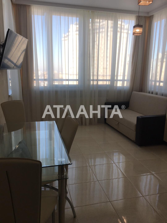 Продается 1-комнатная Квартира на ул. Среднефонтанская — 71 000 у.е. (фото №3)
