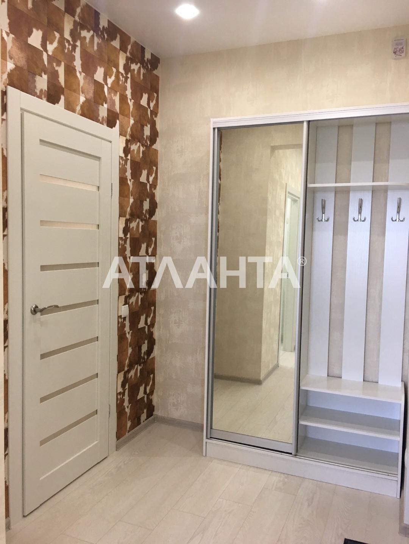 Продается 1-комнатная Квартира на ул. Среднефонтанская — 71 000 у.е. (фото №9)
