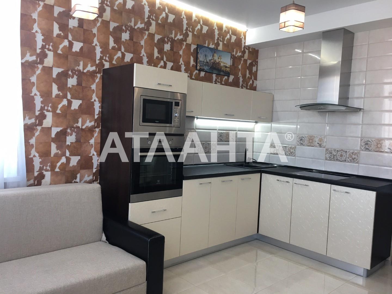 Продается 1-комнатная Квартира на ул. Среднефонтанская — 71 000 у.е. (фото №4)