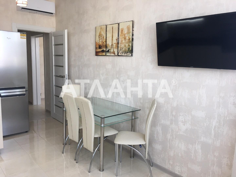 Продается 1-комнатная Квартира на ул. Среднефонтанская — 71 000 у.е. (фото №5)