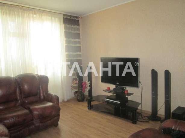 Продается 2-комнатная Квартира на ул. Заболотного Ак. — 30 500 у.е.