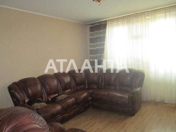 Продается 2-комнатная Квартира на ул. Заболотного Ак. — 30 500 у.е. (фото №2)
