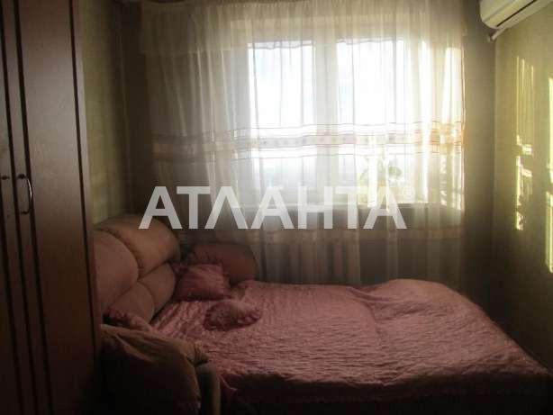 Продается 2-комнатная Квартира на ул. Заболотного Ак. — 30 500 у.е. (фото №4)