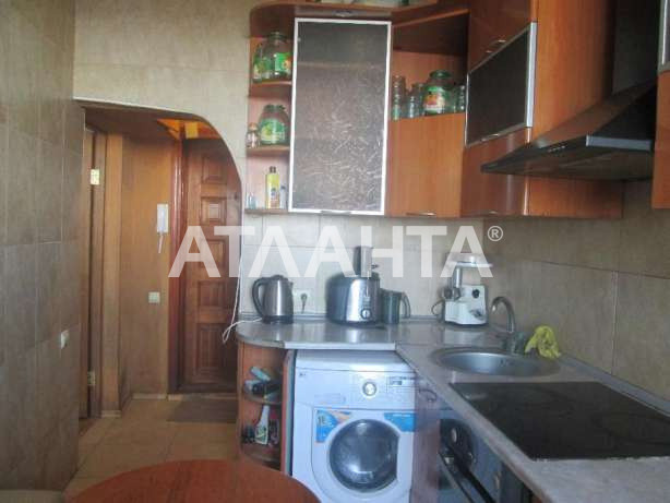 Продается 2-комнатная Квартира на ул. Заболотного Ак. — 30 500 у.е. (фото №8)