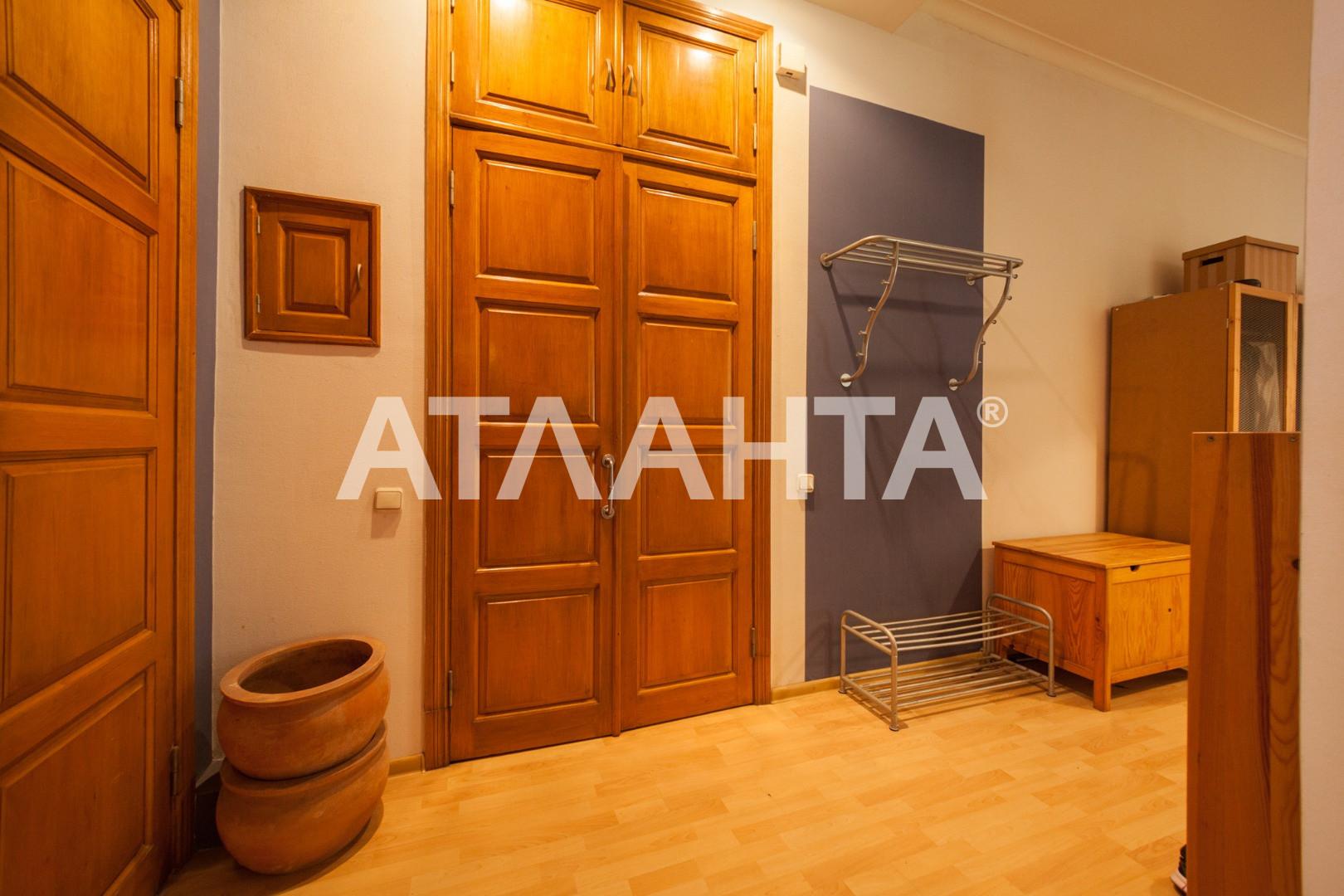 Продается 3-комнатная Квартира на ул. Военный Сп. (Жанны Лябурб Сп.) — 95 000 у.е. (фото №4)