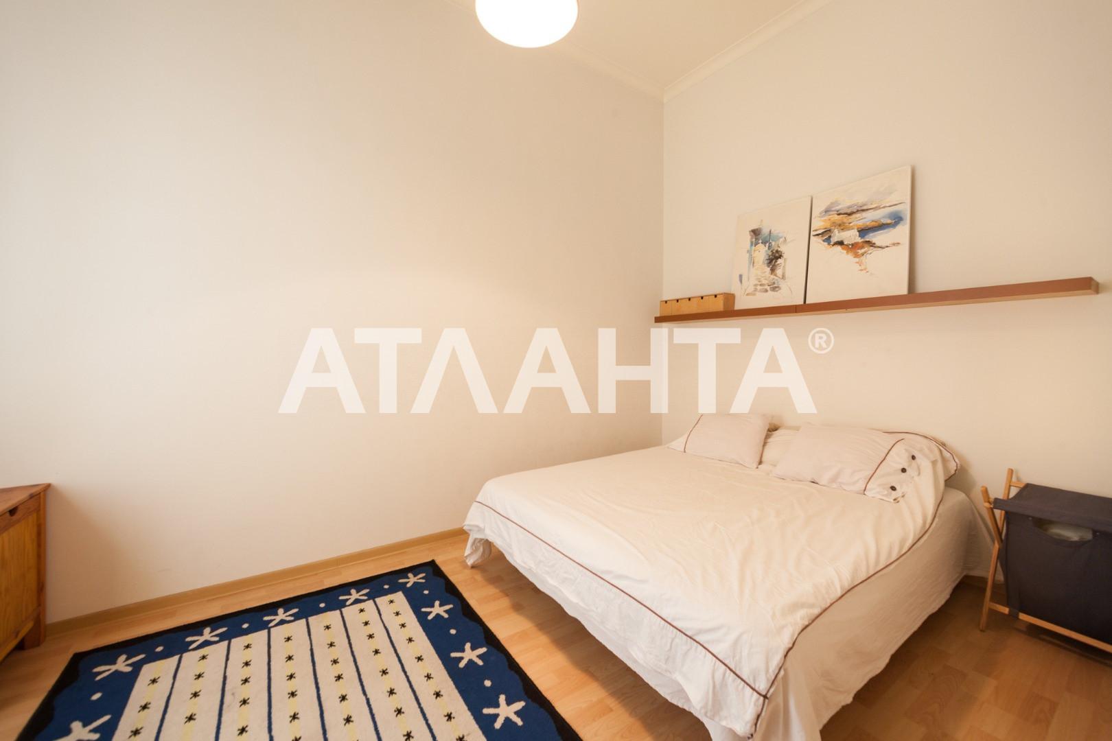 Продается 3-комнатная Квартира на ул. Военный Сп. (Жанны Лябурб Сп.) — 95 000 у.е. (фото №5)