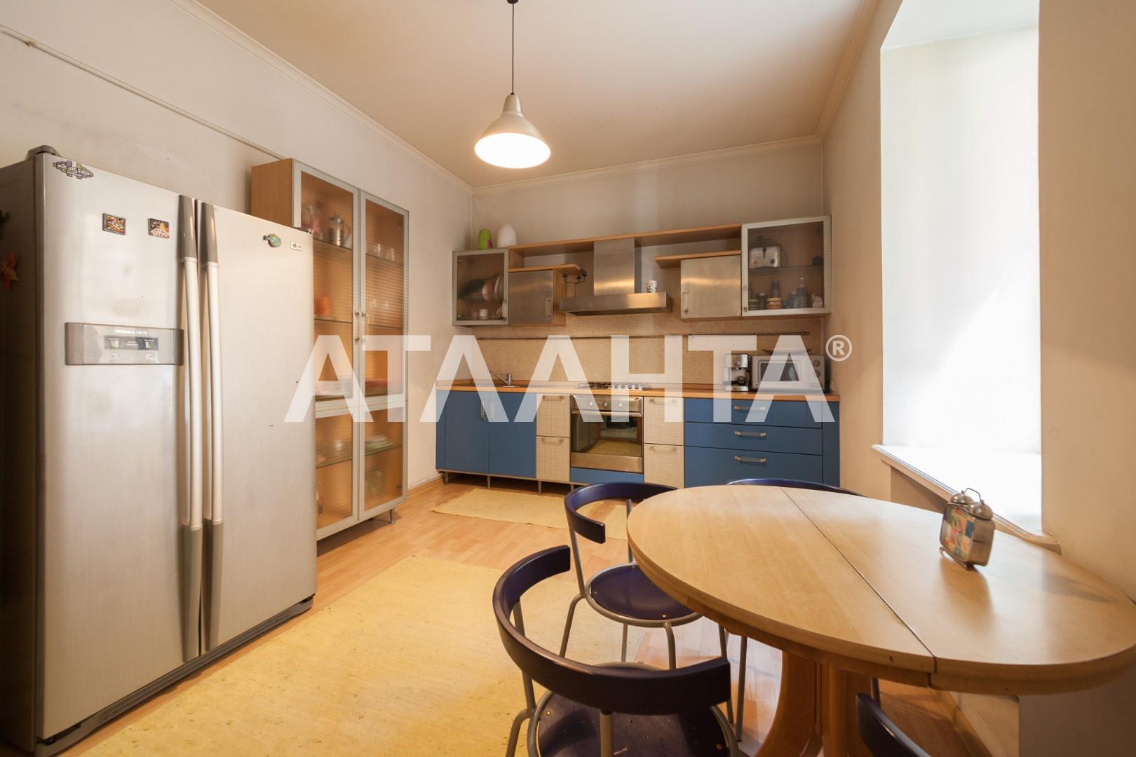 Продается 3-комнатная Квартира на ул. Военный Сп. (Жанны Лябурб Сп.) — 95 000 у.е. (фото №10)