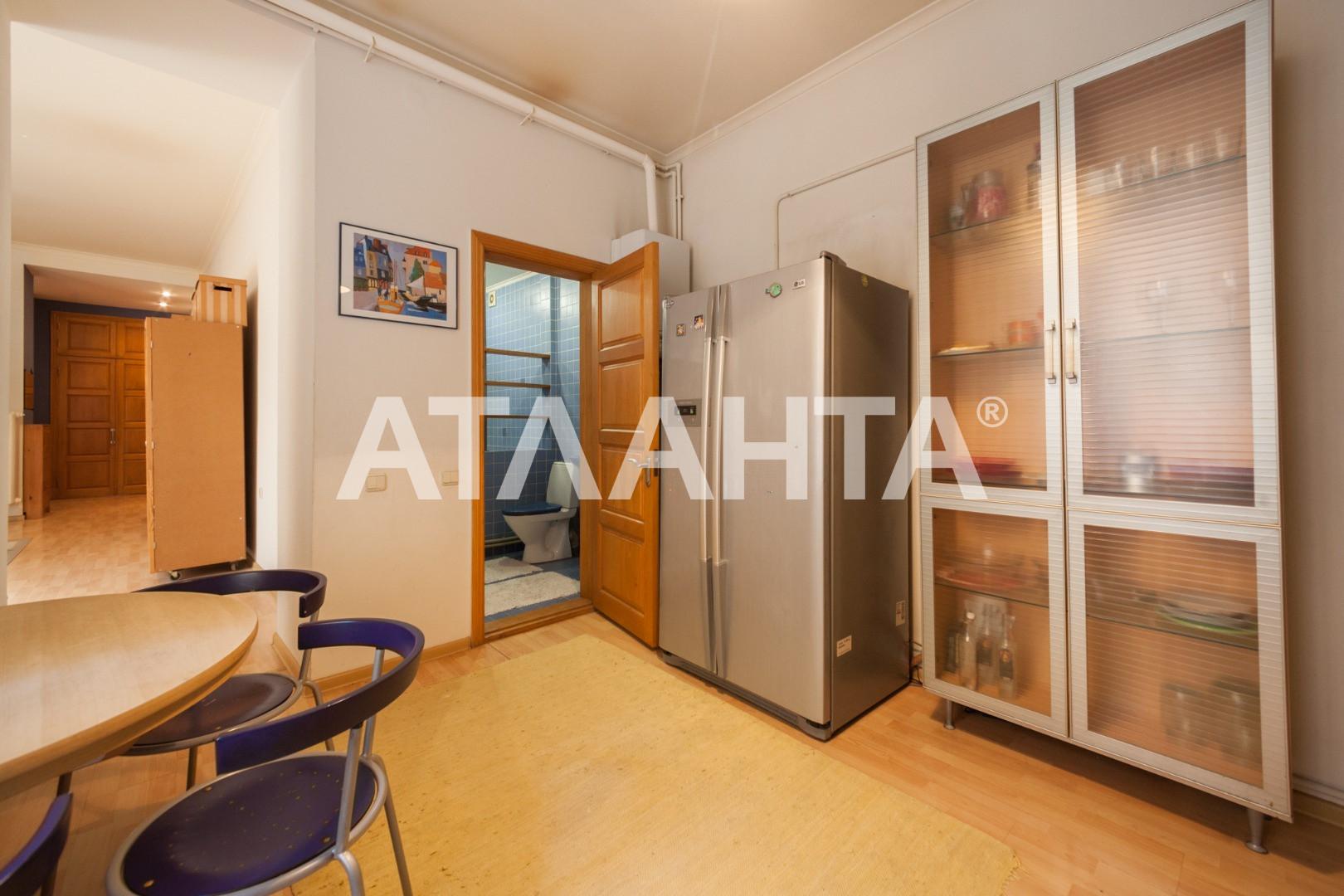 Продается 3-комнатная Квартира на ул. Военный Сп. (Жанны Лябурб Сп.) — 95 000 у.е. (фото №11)