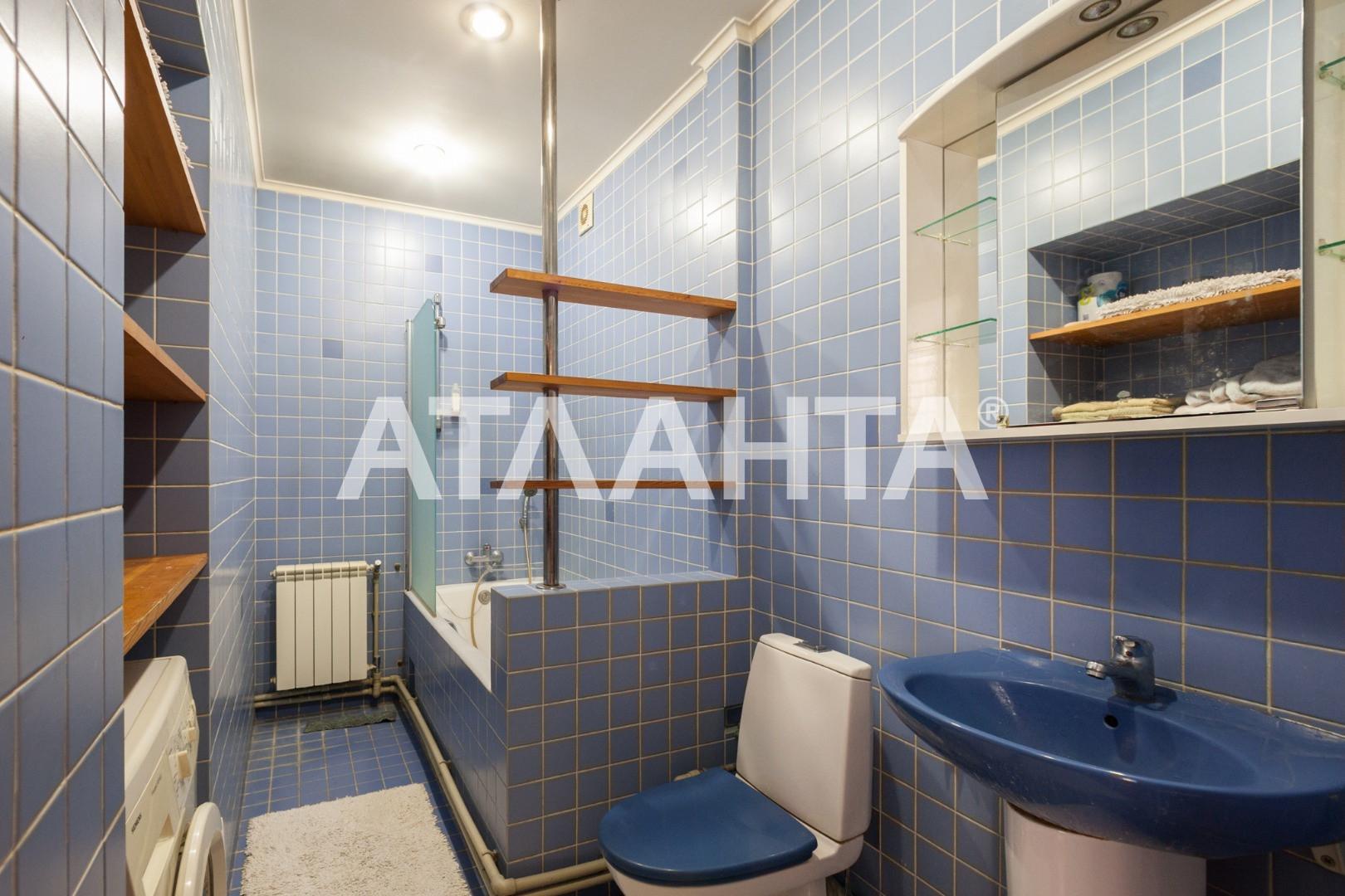 Продается 3-комнатная Квартира на ул. Военный Сп. (Жанны Лябурб Сп.) — 95 000 у.е. (фото №12)