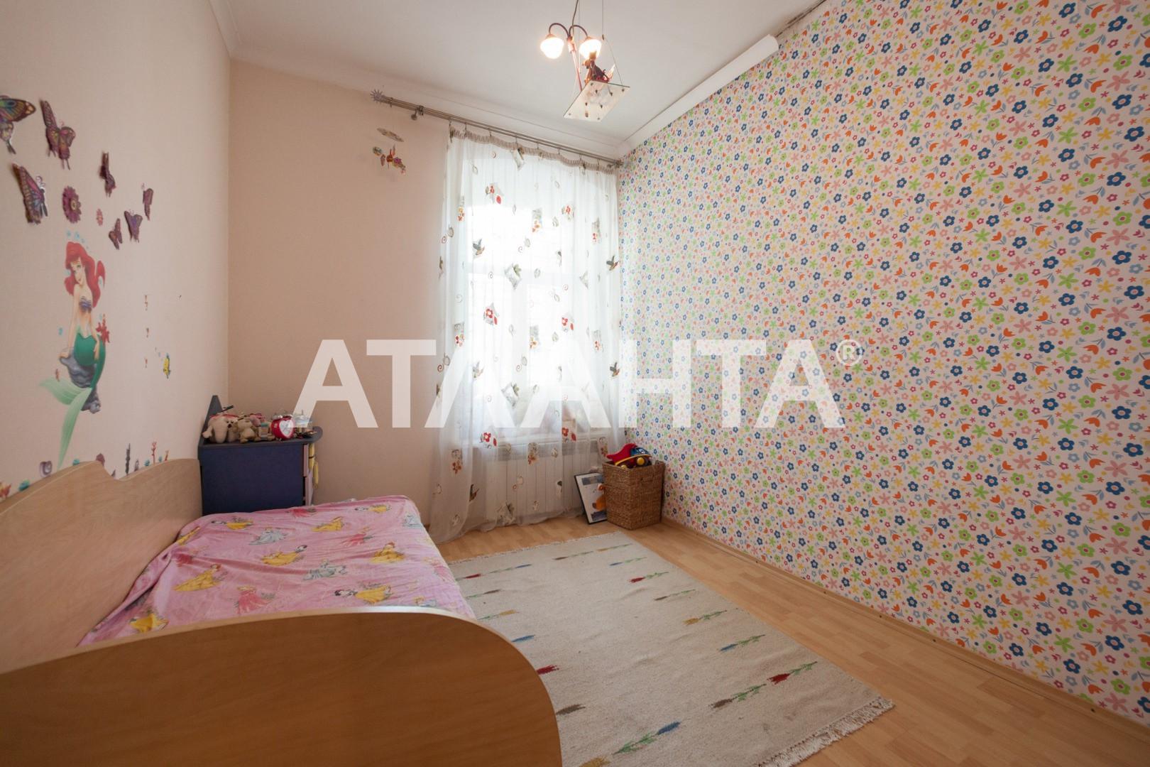 Продается 3-комнатная Квартира на ул. Военный Сп. (Жанны Лябурб Сп.) — 95 000 у.е. (фото №13)