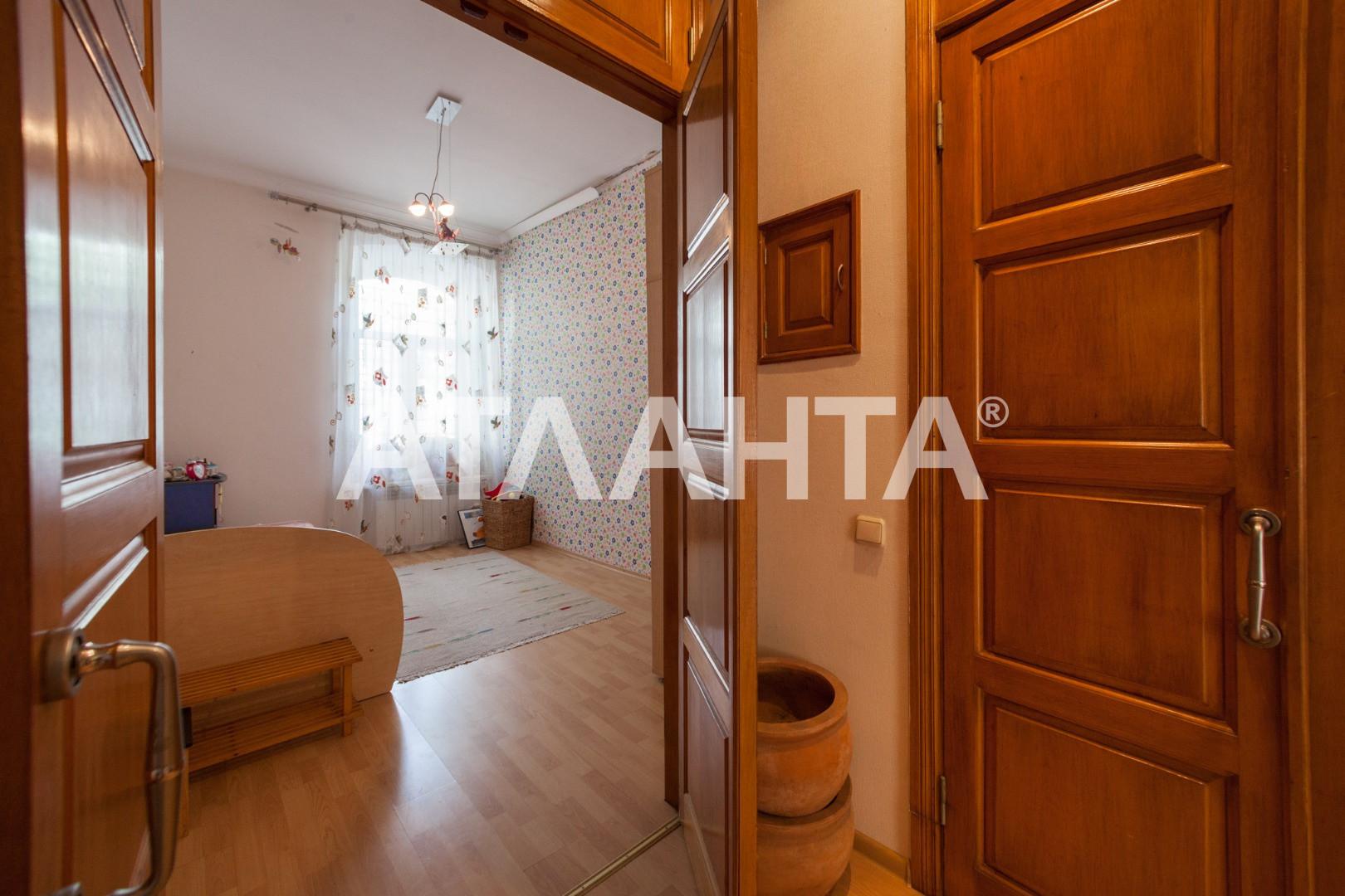 Продается 3-комнатная Квартира на ул. Военный Сп. (Жанны Лябурб Сп.) — 95 000 у.е. (фото №14)