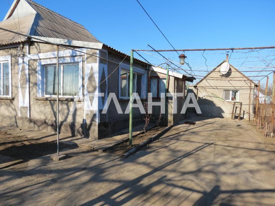Продается Дом на ул. Заводская — 27 000 у.е.