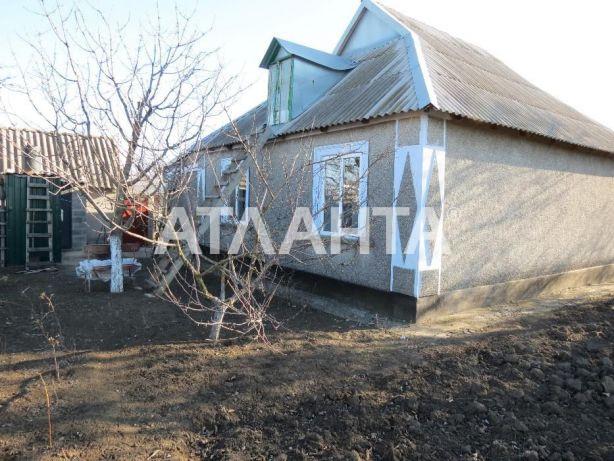 Продается Дом на ул. Заводская — 27 000 у.е. (фото №2)