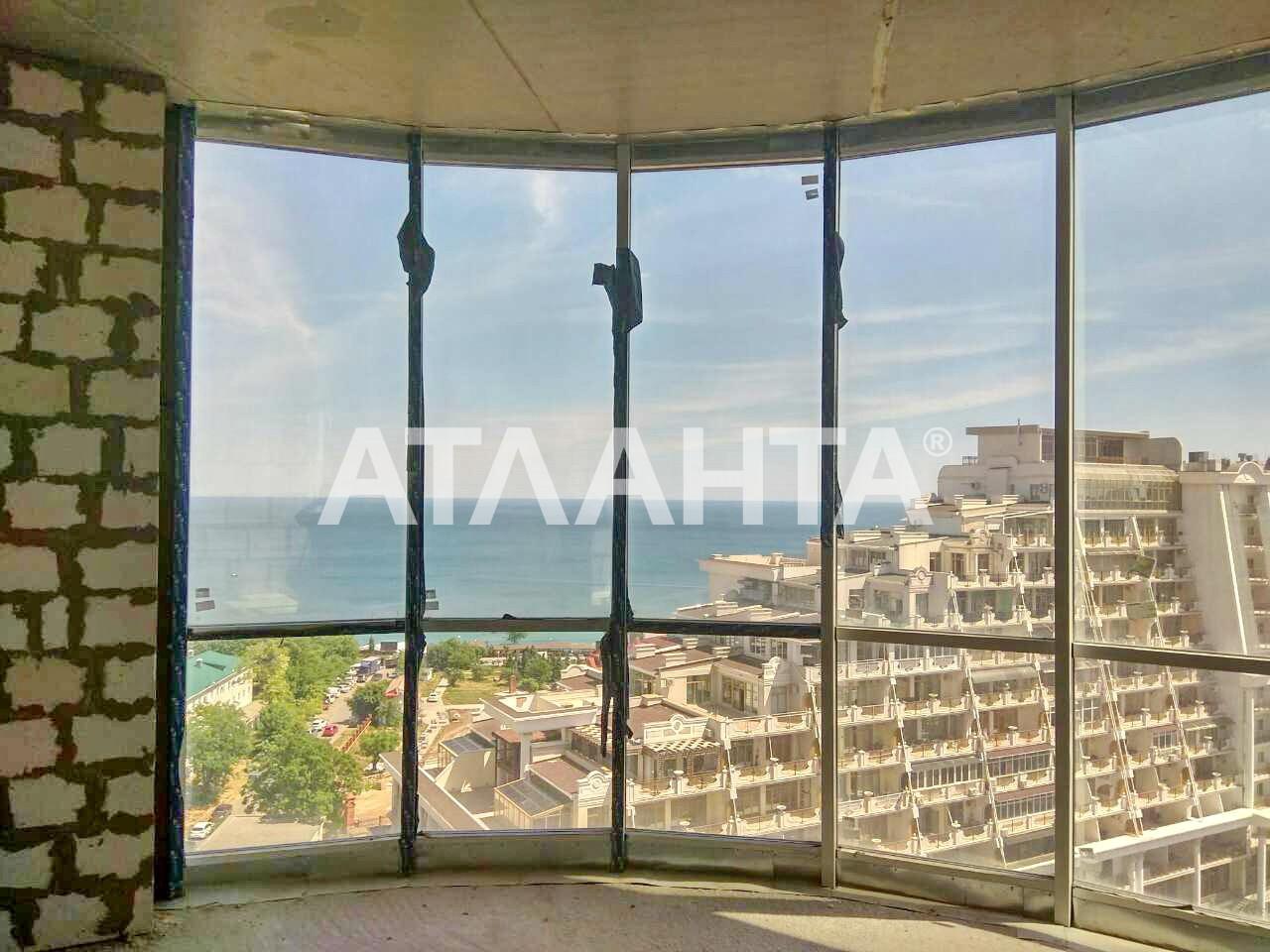 Продается 1-комнатная Квартира на ул. Гагаринское Плато — 82 000 у.е. (фото №2)