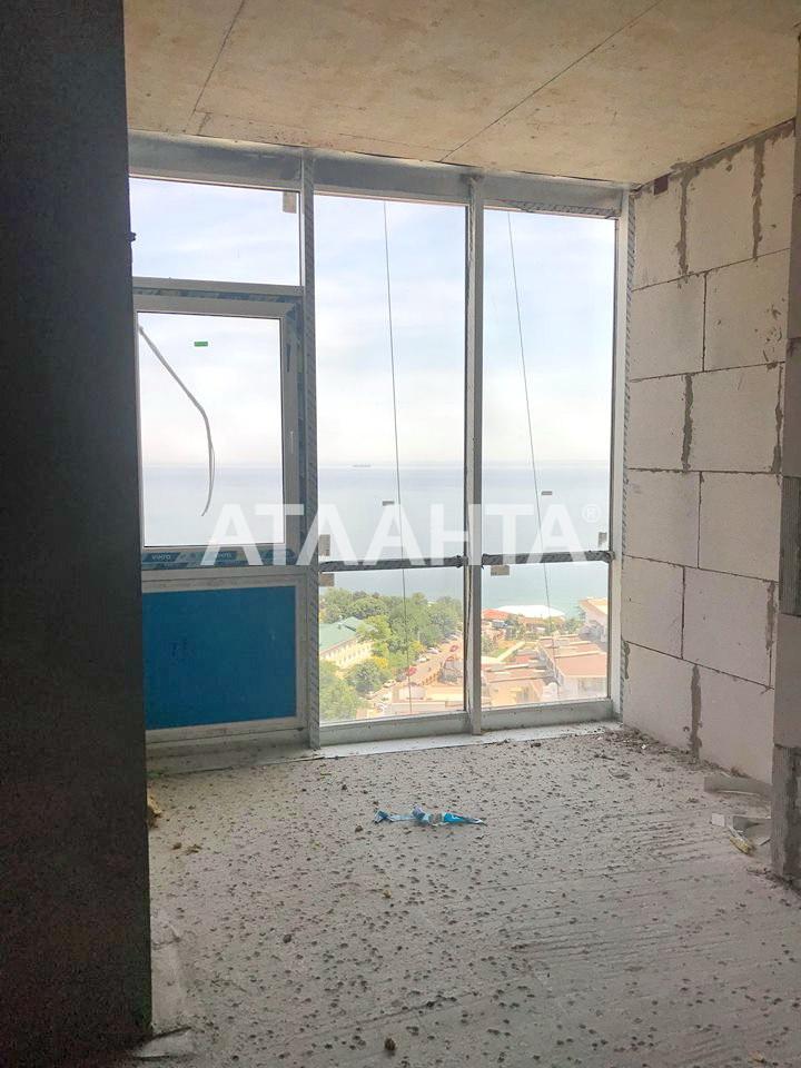 Продается 1-комнатная Квартира на ул. Гагаринское Плато — 82 000 у.е. (фото №4)