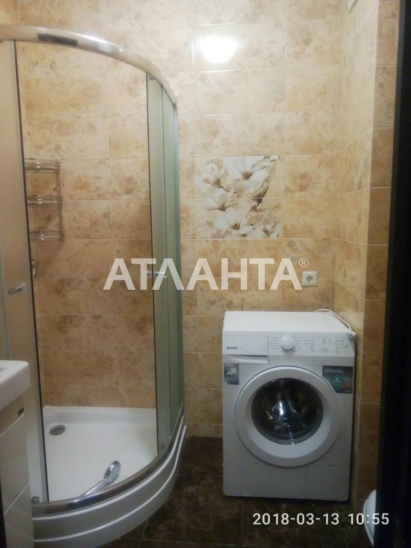 Продается 1-комнатная Квартира на ул. Радужный М-Н — 36 000 у.е. (фото №5)
