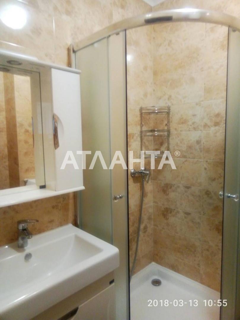 Продается 1-комнатная Квартира на ул. Радужный М-Н — 36 000 у.е. (фото №6)