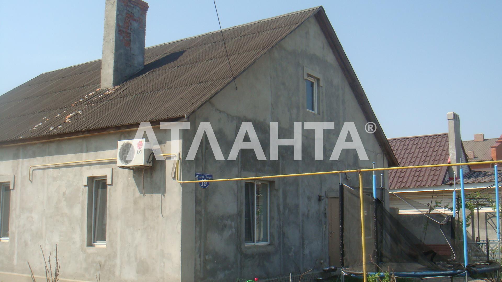 Продается Дом на ул. Жолио-Кюри — 102 000 у.е. (фото №10)