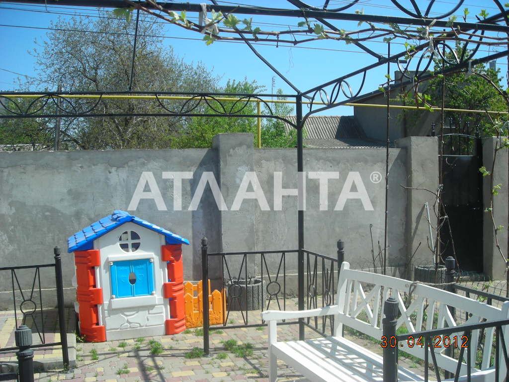 Продается Дом на ул. Жолио-Кюри — 102 000 у.е. (фото №11)