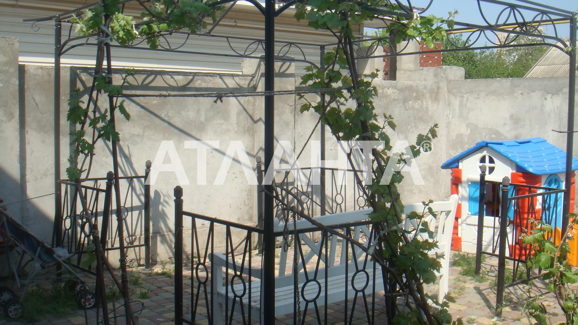 Продается Дом на ул. Жолио-Кюри — 102 000 у.е. (фото №18)